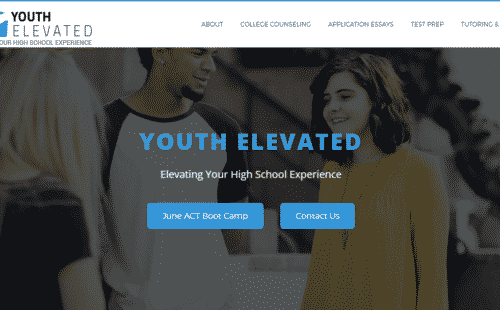 Youth Elevated